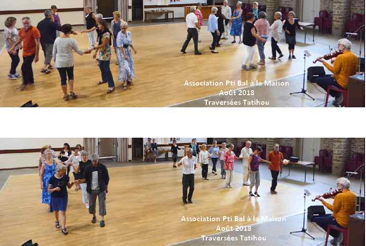 Contredanses anglaises aout 2018 salle quettehou